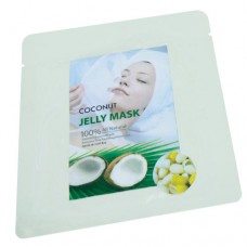 Coconut Jelly Mask
